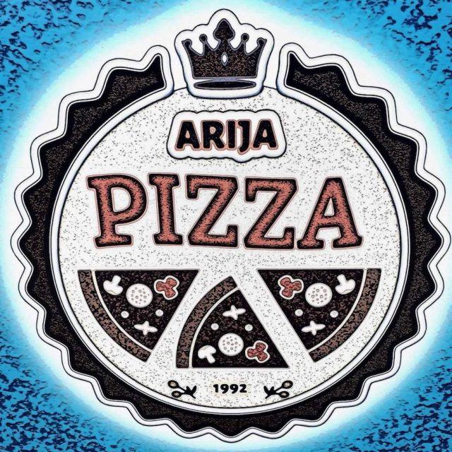 Pizza Arija