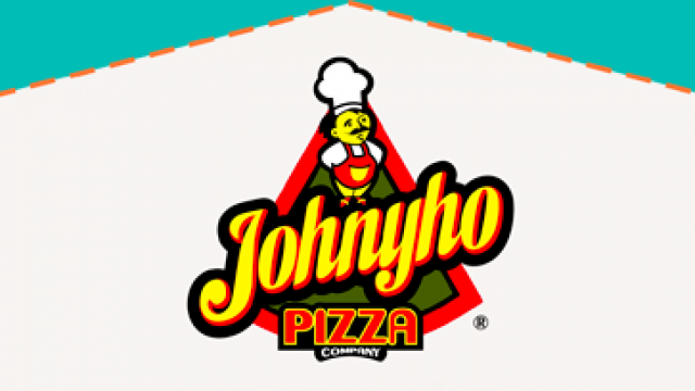 Johnyho pizza