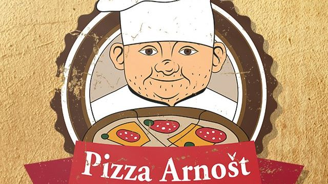 Pizza Arnošt