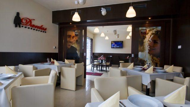 Dantes Restaurant