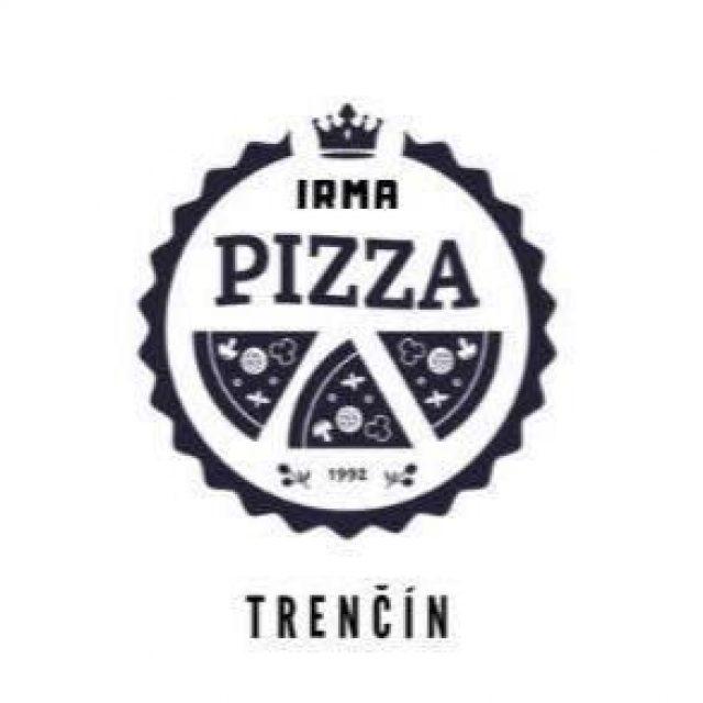 Pizza u Irmy