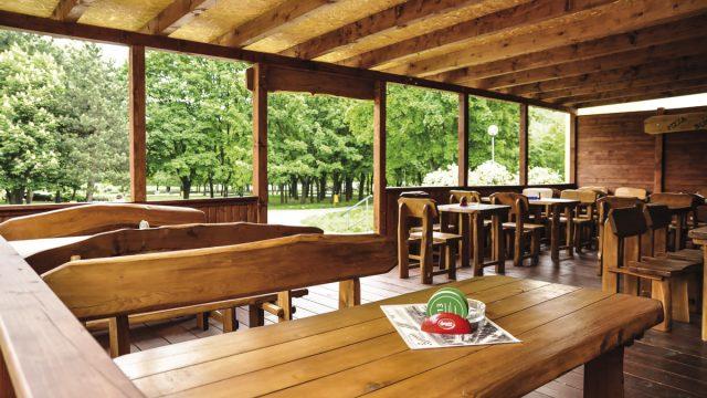 Eagles pub & restaurant