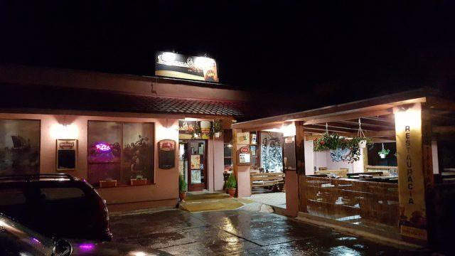 Valhalla Pub & Restaurant