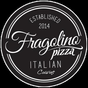 Fragolino pizza logo - Bratislava donáška pizze