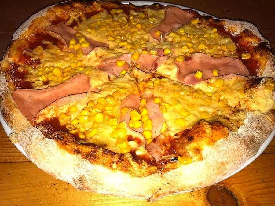 Pizzeria TOSCA