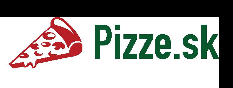 Pizze.sk logo